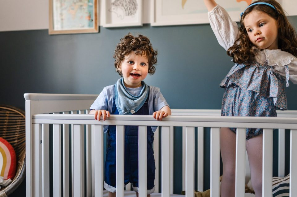 In-Home: The perfect location for your photo shoot